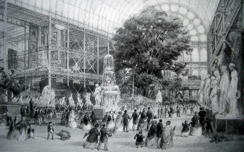 1851ロンドン万博 水晶宮.JPG