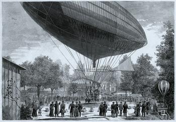 1883 ティサンディエの推進式気球 2.JPG