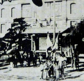 1899.6日本率先活動写真公開 歌舞伎座.JPG