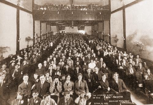 1912 レックス・シアター.JPG