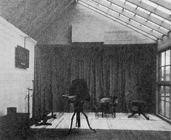 ダゲレオタイプのスタジオ.JPG